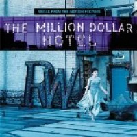 Purchase U2 - The Million Dollar Hotel