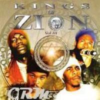 Purchase VA - VA - Kings Of Zion Vol. 3