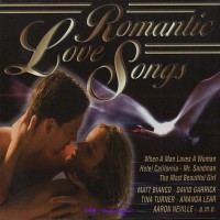 Purchase VA - Romantic Love Songs CD1