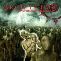 Purchase Arch Enemy - Anthems of Rebellion