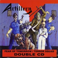 Purchase Artillery - Terror Squad-Fear of Tomorrow