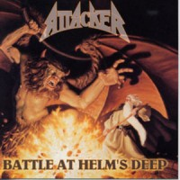 Purchase Attacker - Battle at Helms Deep