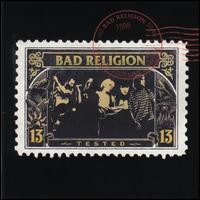 Purchase Bad Religion - Tested (Live Album)