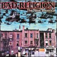 Purchase Bad Religion - The New America