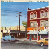 Purchase Billy Joel - Streetlife Serenade