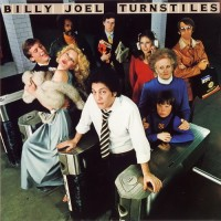 Purchase Billy Joel - Turnstiles