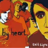 Purchase By Heart - Exit Signs