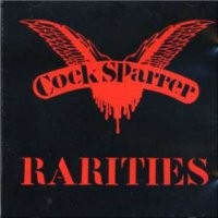 Purchase Cock Sparrer - Rarities
