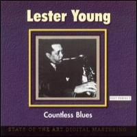 Purchase Lester Young - Countless Blues