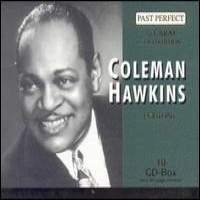 Purchase Coleman Hawkins - Portrait of Coleman Hawkins Disc 8