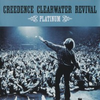 Purchase Creedence Clearwater Revival - Platinum CD1