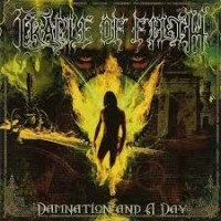 Purchase Cradle Of Filth - Damnation and a Day