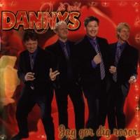Purchase Dannys - Jag Ger Dig Rosor