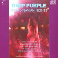 Purchase Deep Purple - Scandinavian Nights (Live In Stockholm 1970) CD1
