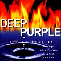 Purchase Deep Purple - The Collection