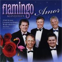 Purchase Flamingokvintetten - Amor (2001)