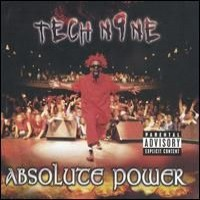 Purchase Tech N9ne - Absolute Power Disc 02