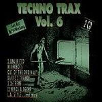 Purchase VA - Techno Trax 6 (Cd 2) CD2