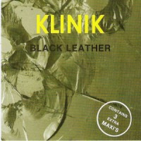 Purchase The Klinik - Black Leather