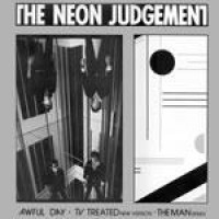 Purchase The Neon Judgement - Awful Day (12'')