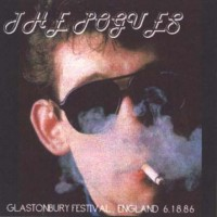 Purchase The Pogues - Live At Glastonbury Festival '86