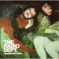 Purchase The Radio Dept - Lesser Matters