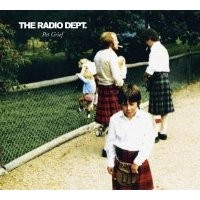 Purchase The Radio Dept. - Pet Grief