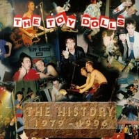 Purchase Toy Dolls - The History 1979-1996 CD1