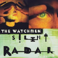 Purchase The Watchmen - Silent Radar