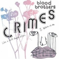 Purchase the blood brothers - Crimes