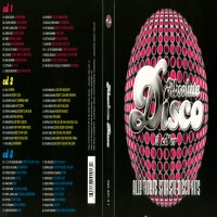 Purchase VA - Absolute Disco - Alle Tiders Største Disco Hits CD2