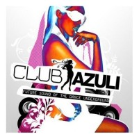 Purchase VA - Club Azuli 03 2007 CD2