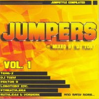 Purchase VA - Jumpers Jumpstyle Compilated M