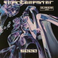 Purchase VA - trancemaster 5000 CD1