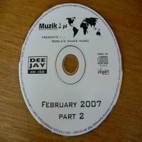 Purchase VA - Worlds Dance Music February 2007 Part 2