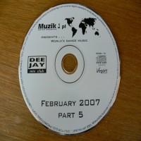 Purchase VA - Worlds Dance Music February 2007 Part 5