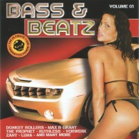 Purchase VA - Bass & Beatz Vol. 1 CD1