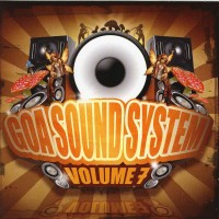 Purchase VA - Goa Sound System Vol 7 CD1