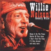 Purchase Willie Nelson - Country Willie