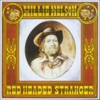 Purchase Willie Nelson - Red Headed Strange r
