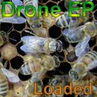Purchase Loaded - Drone EP