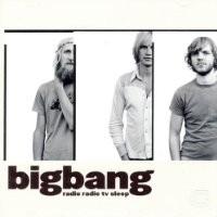 Purchase BigBang - Radio Radio TV Sleep CD1