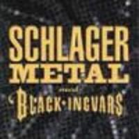 Purchase Black Ingvars - Schlager Metal