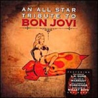 Purchase Bon Jovi - An All Star Tribute to Bon Jovi