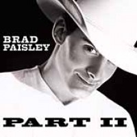 Purchase Brad Paisley - Part II