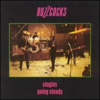 Purchase Buzzcocks - Singles Going Steady