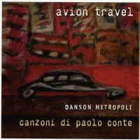 Purchase Avion Travel - Danson Metropoli
