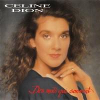 Purchase Celine Dion - Des Mots Qui Sonnent