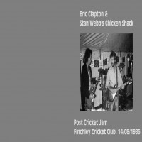 Purchase Eric Clapton And Chicken Shack - Clapton & Chicken Shack