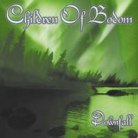 Purchase Children Of Bodom - Downfall